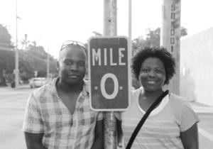 milemarker